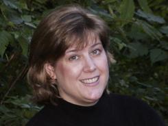 Dr. Cindy Dupuy